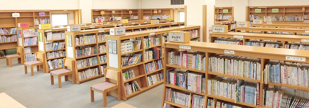 湖西市立図書館(静岡県)