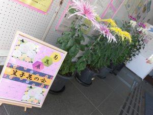 笠子花の会